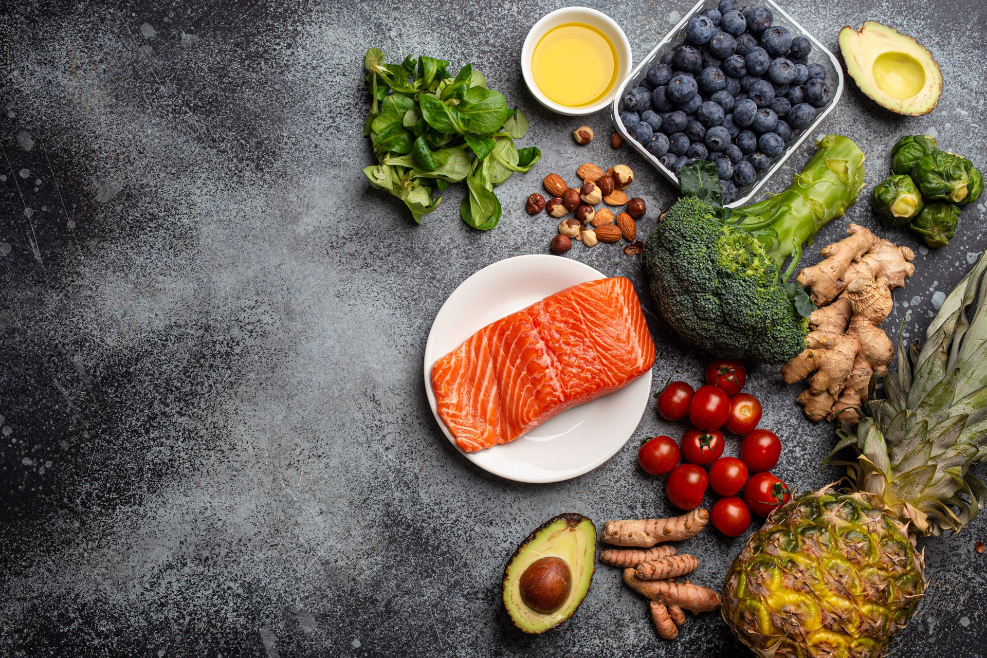 An Anti-Inflammatory Diet for Better Health