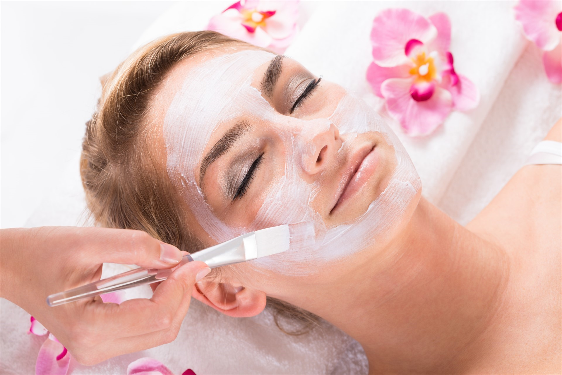 Going a little deeper with chemical peels