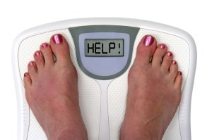 Help is on the weigh
