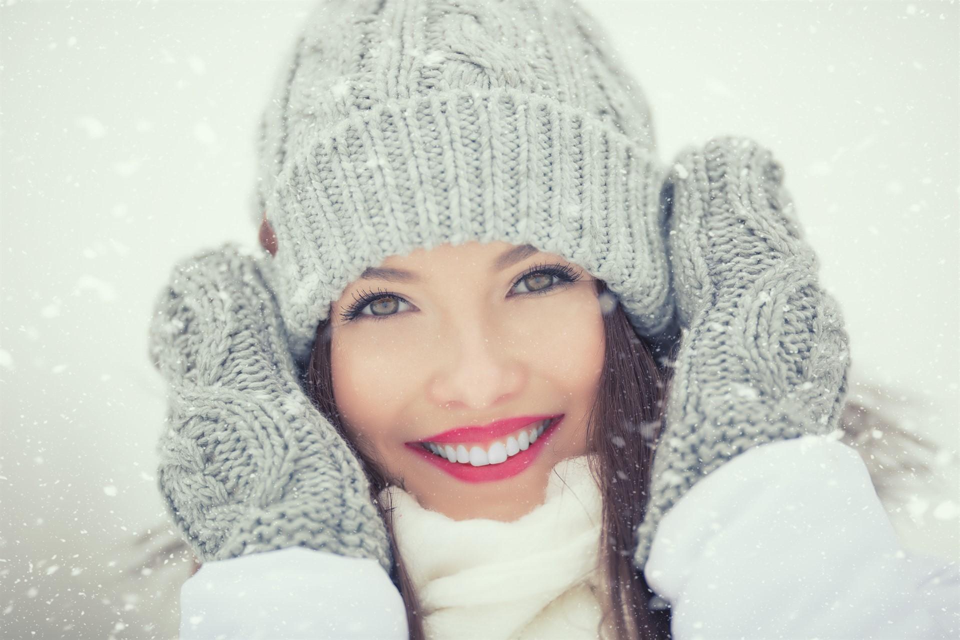 Winter is the best time for skin rejuvenation