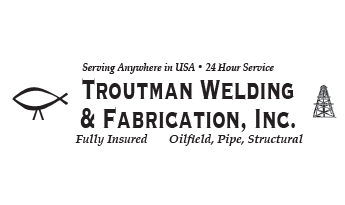 Troutman Welding and Fabrication