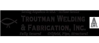 Troutman Welding
