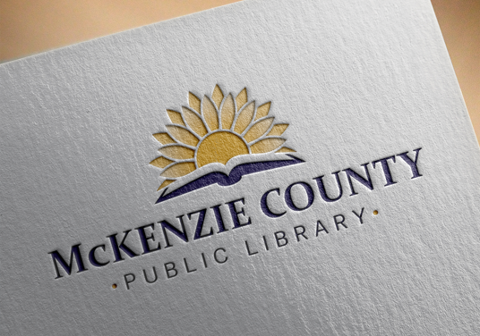 McKenzie County Public Library