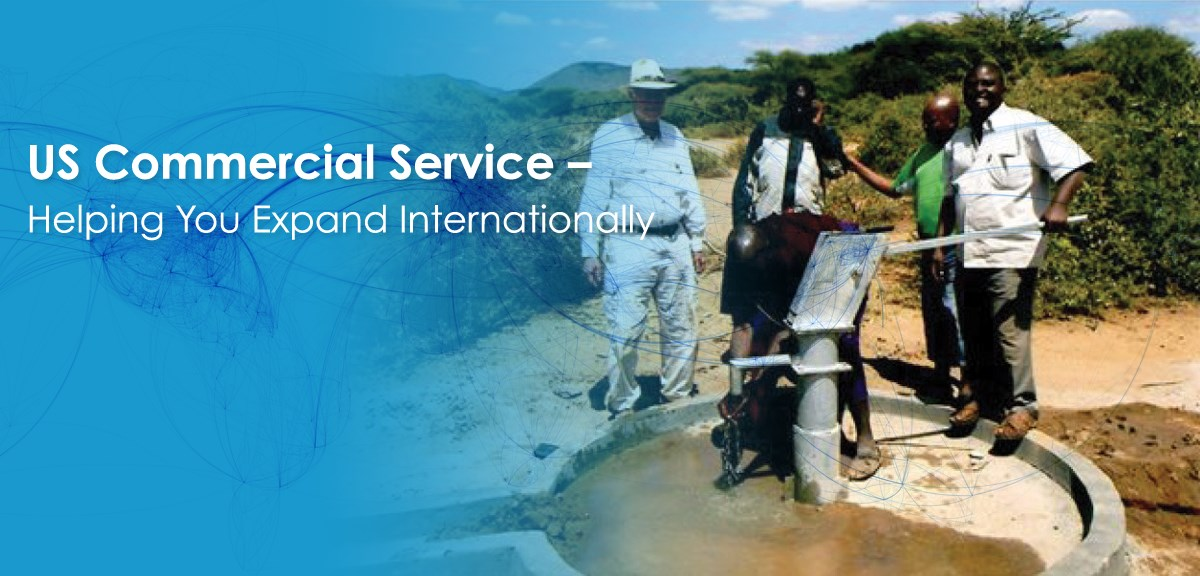 US Commercial Service – Helping You Expand Internationally