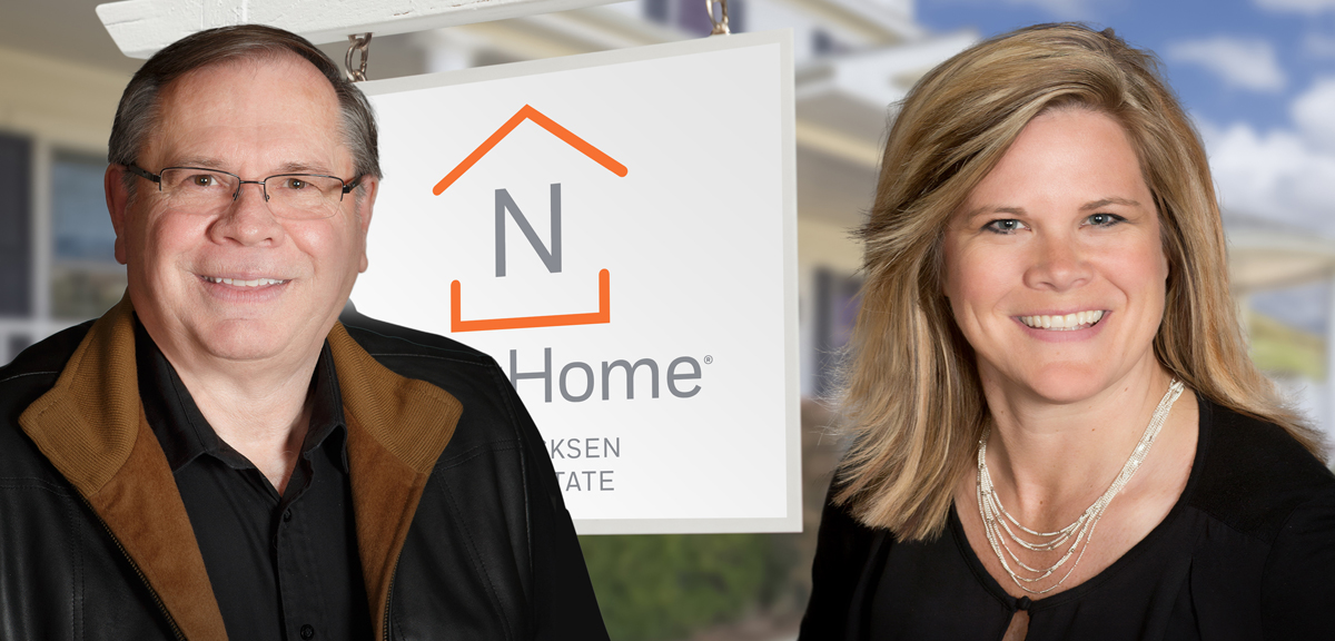 NextHome – Change and Transition at Fredricksen Real Estate