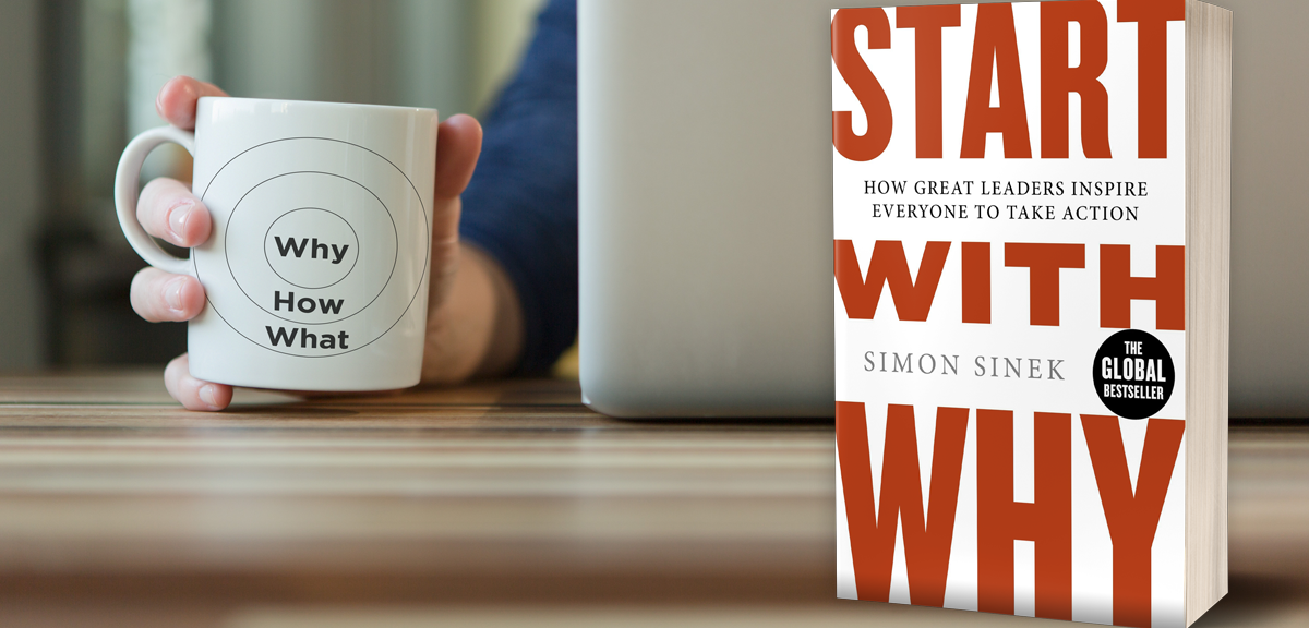 "Simon Says – ""Start with Why"""