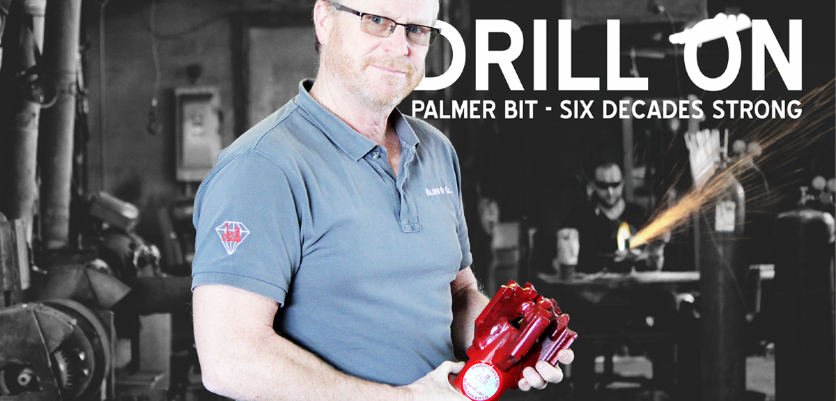 Palmer Bit – Six Decades of Manufacturing in Williston