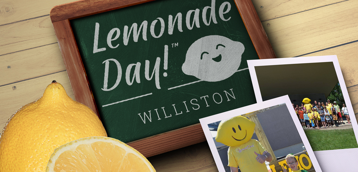 lemonade day reflection Lemonade day final reflection prompt 75 points – due before class week of april 22-26 this assignment should be 15-2 pages in length and should address the following questions in essay format please make sure that your answers are clear and specific.