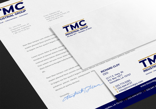TMC Industrial Group