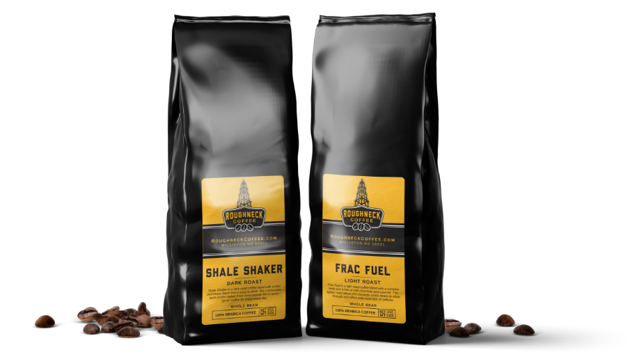 FREE Sample of Roughneck Coffe...