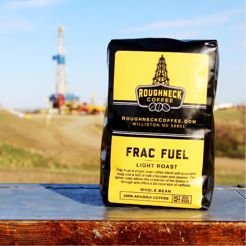 Frac Fuel