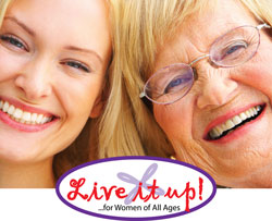 "Sidney Health Center set to host another ""Live it up!"" event for local women"