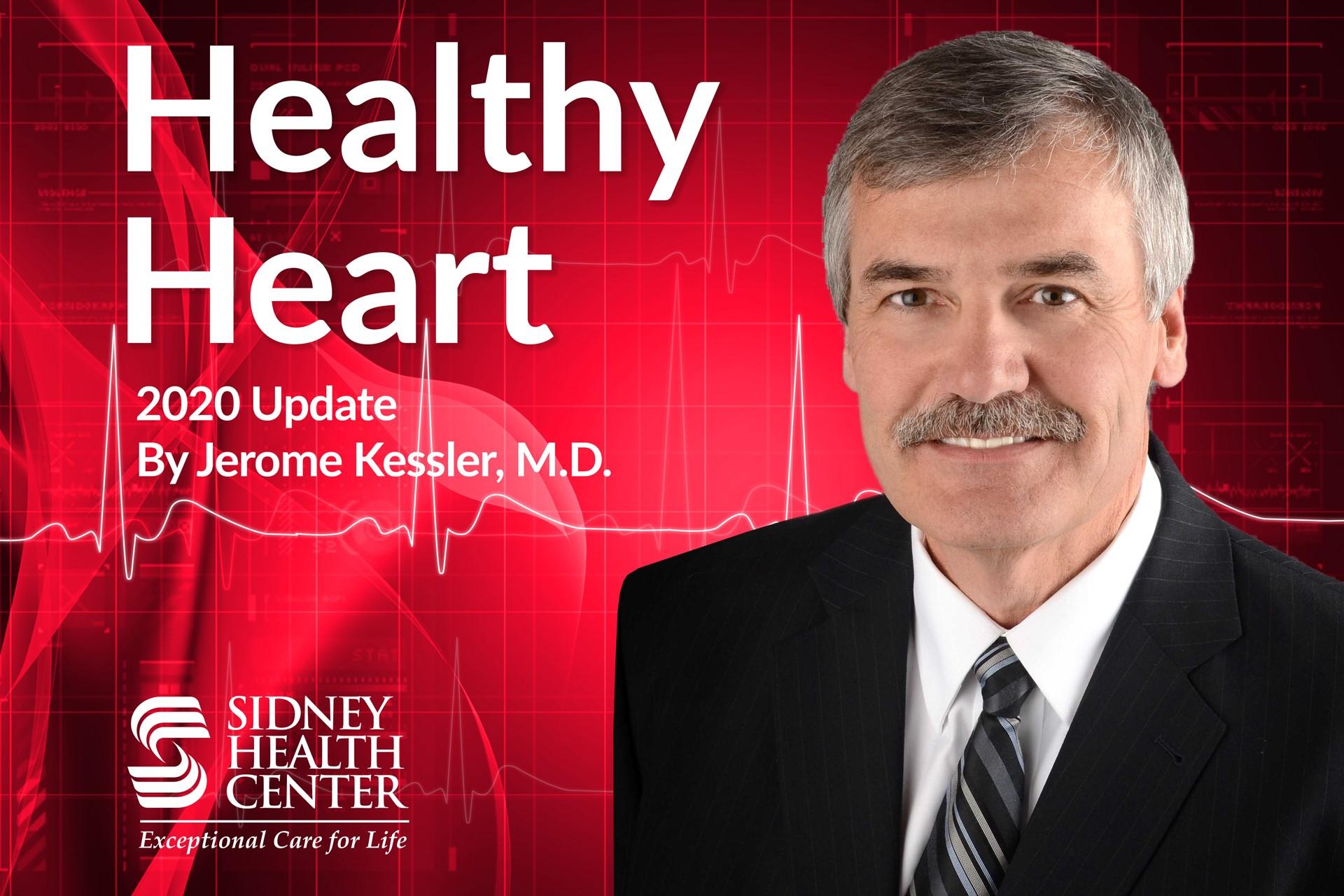 Healthy Heart – 2020 Update