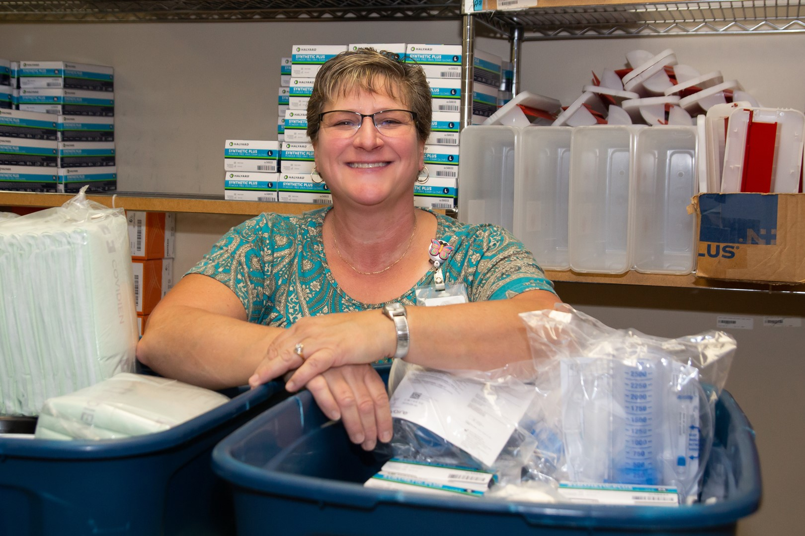 Employee Shout-Out: Coleen Williams