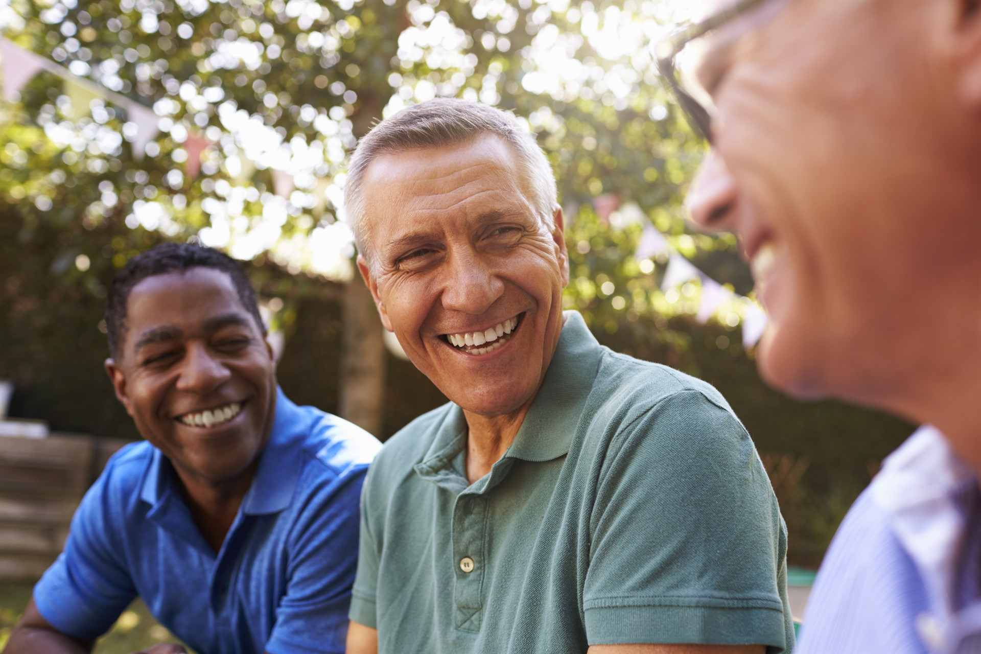 Men's Health Screening to take place in June