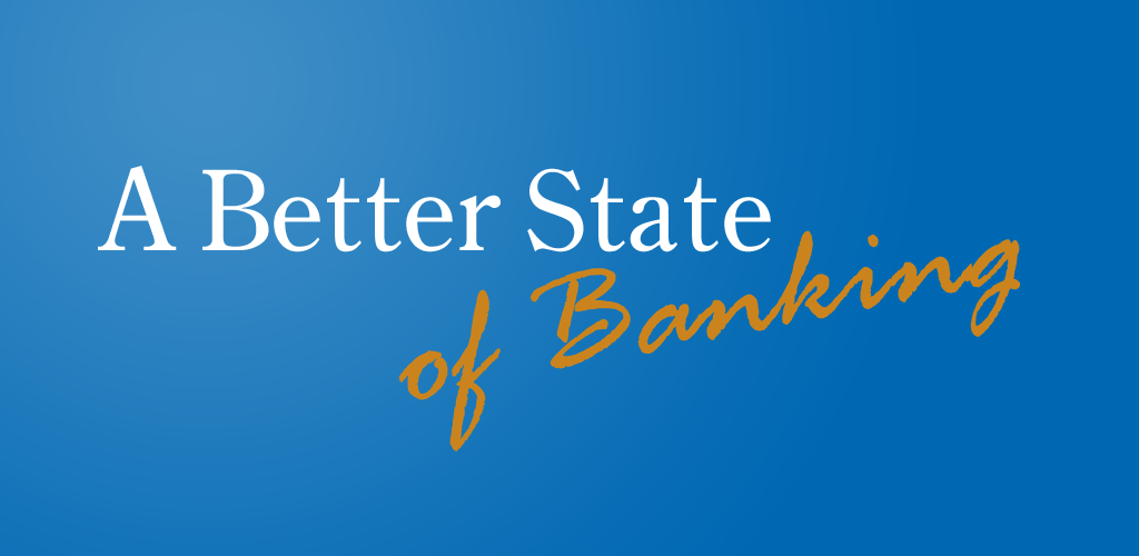 A Better State of Banking
