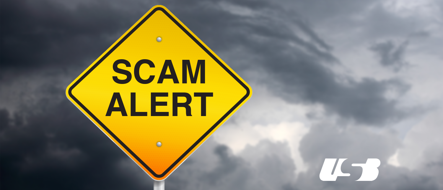 Publishers Clearing House Scam