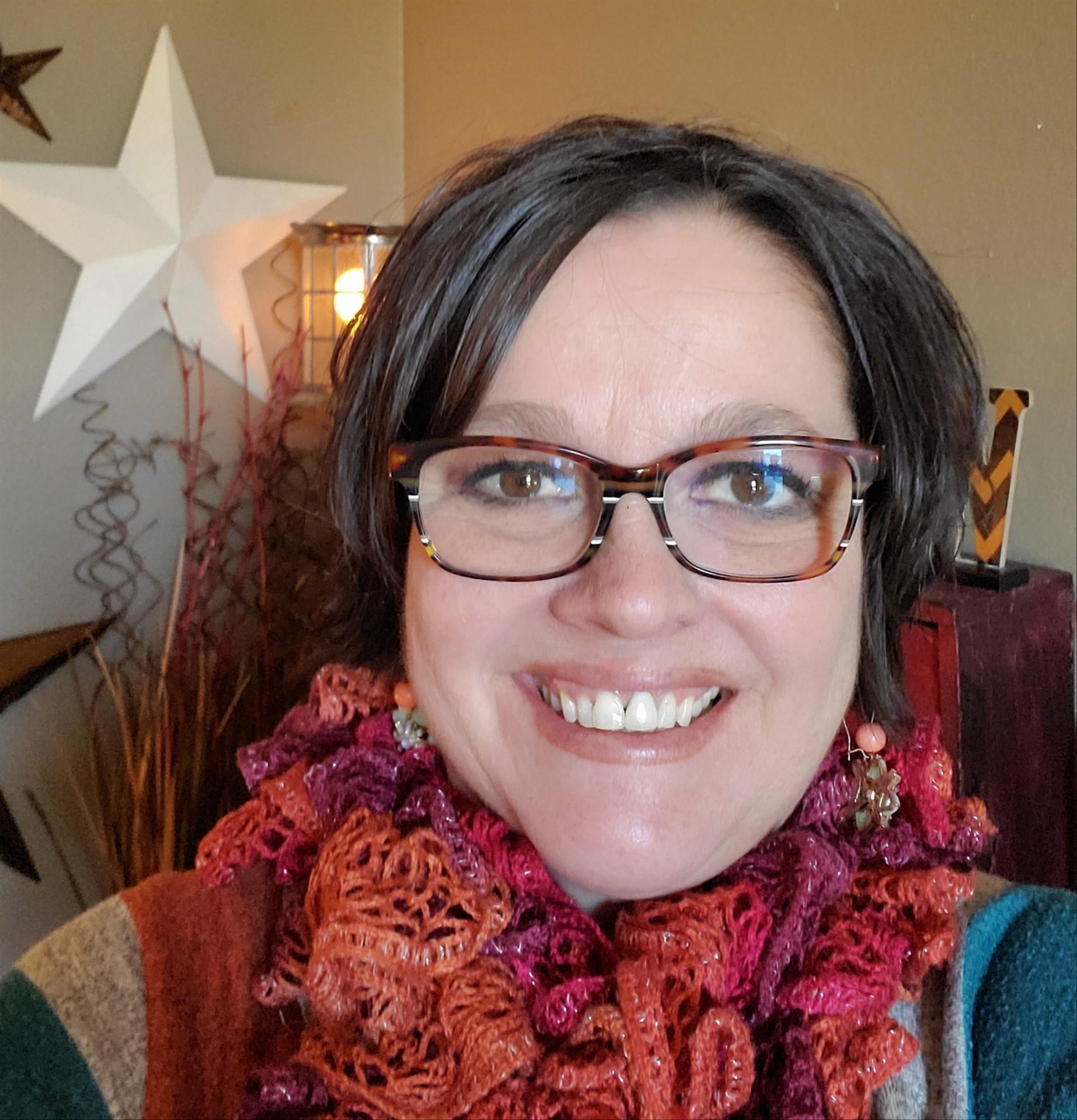 Antoinette Heier Revitalizes Community Pride