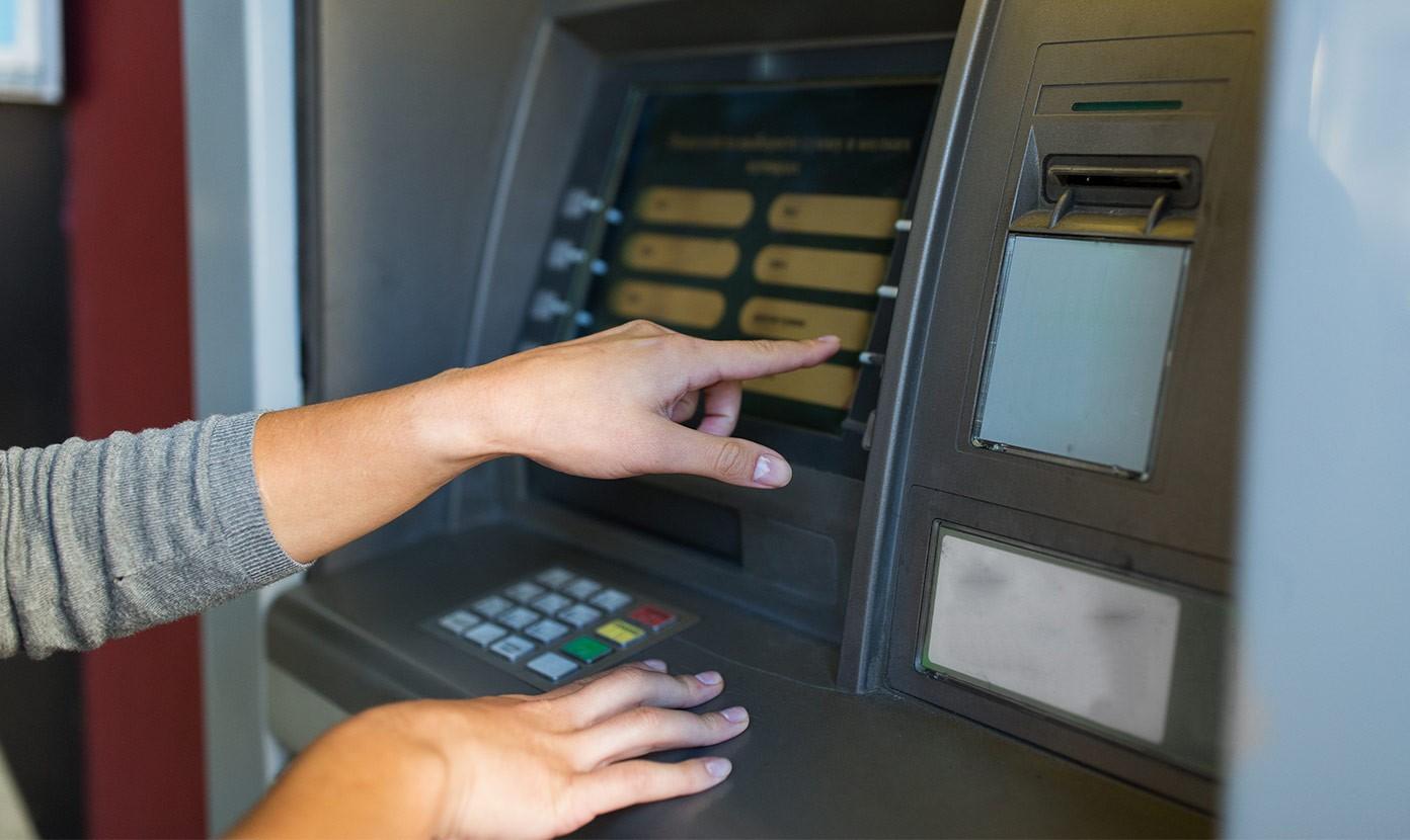 FIND ATM