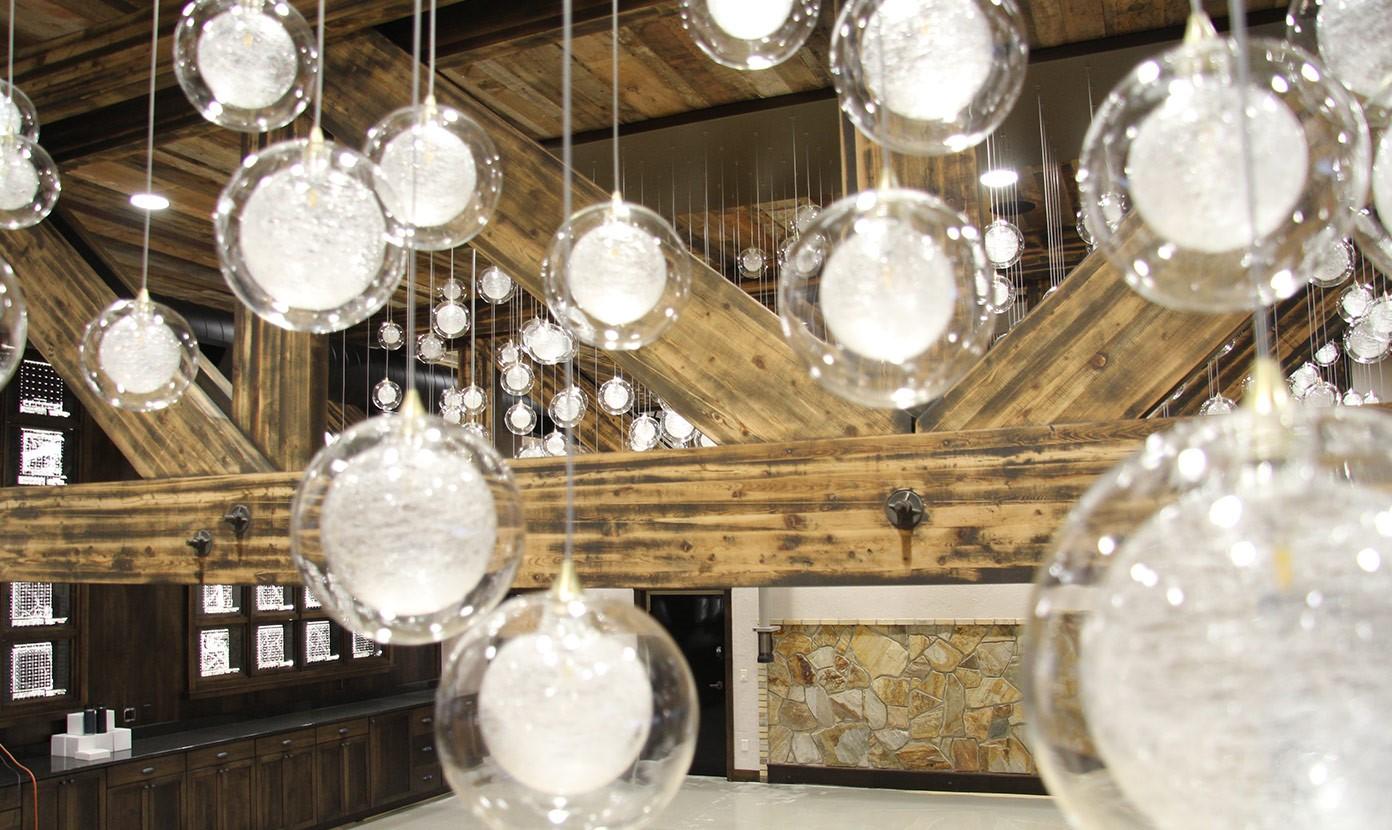 Hazen Lobby Grand Re-Opening