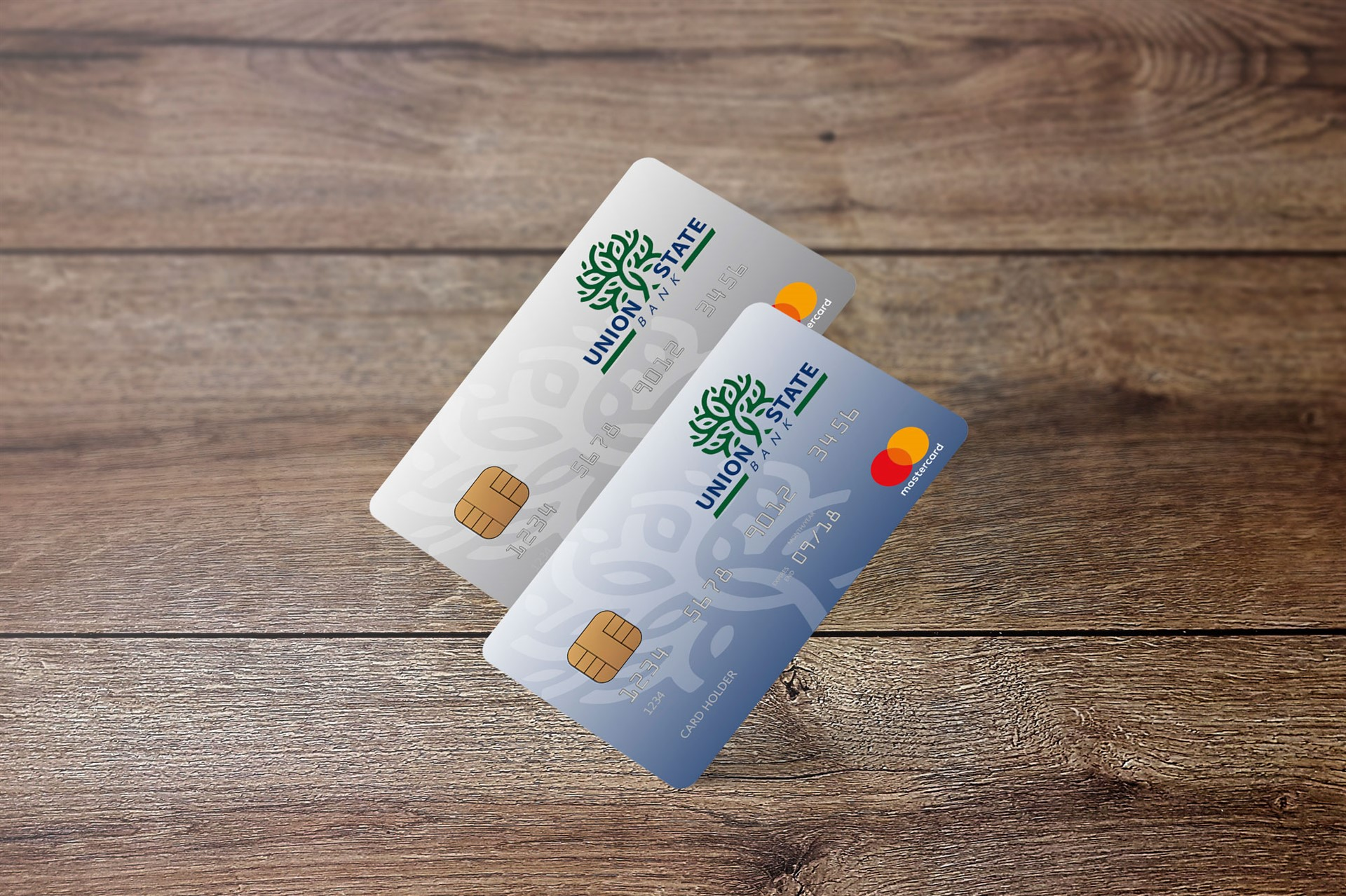 Chip-enabled debit cards are coming your way!