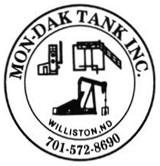 Mon-Dak Tank Inc