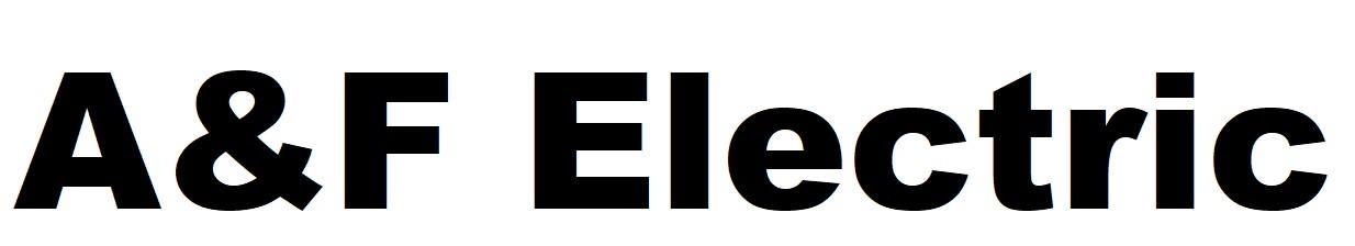 A & F Electric