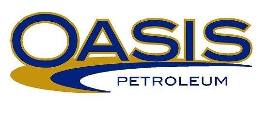 Ray/Oasis Petroleum