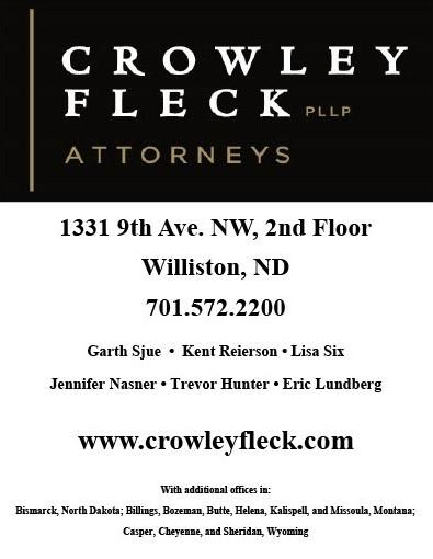 Crowley & Fleck