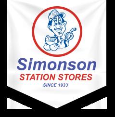 Simonson's Gas