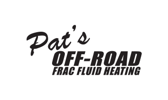 Pat's Off-road