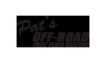Pat's Off-road