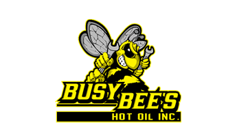 Busy Bee's Hot Oil