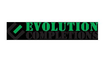 Evolution Completions