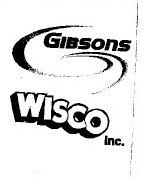 Wisco/Gibson